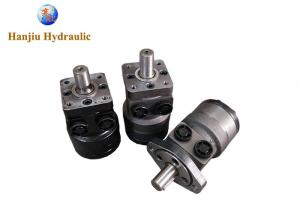 China Hydraulic Motor Heavy Duty Equipment Small Drive Motors BMR 2- Bolt Mounting on sale