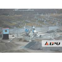 China 30-450 t/h Aggregate Crusher Plant Stone Production Line for Quarry Highway on sale