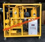 Épurateur à haute tension de régénération d'huile de transformateur, huile d'isolation traitant Equiment, solution de filtration