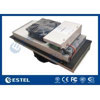 200W Thermo Electric Cooler TEC / DC48V Peltier Air Conditioner Remote Control