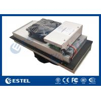 200W Thermoelectric Air Cooler , TEC / DC48V Peltier Air Conditioner Remote Control