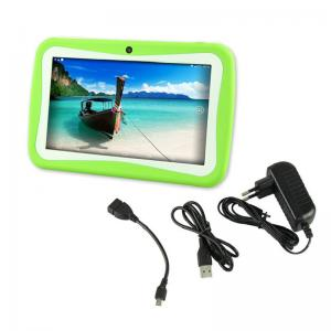 China 7 inch touch screen Tablet pc Wfi Android Dual core Tablet for Kids on sale