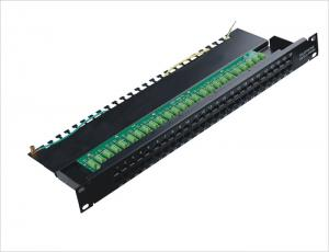 China Connect Devices Home Network Patch Panel Enclosure Motherboard ATA Interface YH4003 on sale