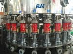 Reliable Aluminum Can Filling Machine for Carbonated Cola Energy Drinks