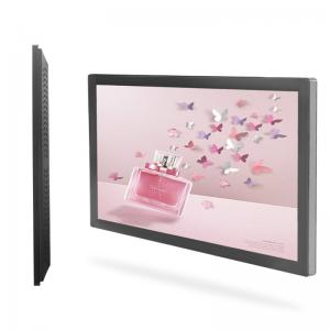 China Android System 2k Touch Screen Digital Signage Advertising Player For Shopping Mall on sale