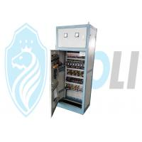 Outdoor Electrical Panel Box 315kw High Precision Pressure Control Mode