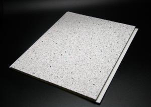 China Heat Insulation PVC Wall Cladding on sale