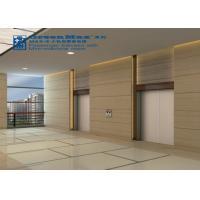 China Intelligent mini machine room elevator with safety guarantee technology on sale