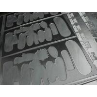 China Photoengraving Magnesium plate AZ31B for etch die 1.5x1000x500mm block making plate on sale