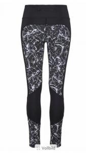 China Women Print Yoga Pants Tight Sports Leggings Sportswear Running Workout Sports Trouser Plus Size High Waist Push Up Yoga on sale