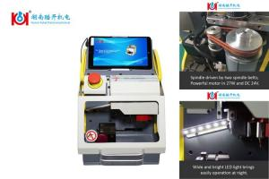 China car key copy machine, machines copiers key and engraving a logo on a key, on sale