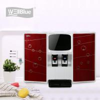 China Desktop Installation Ro Water Purifier Machine Water Dispenser For Family Health on sale