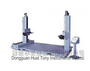 China Professional Drop Tester Furniture Testing Machines With Ruler Instructions on sale