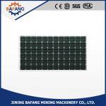 安い価格の良質の小型モノクリスタル太陽電池パネル