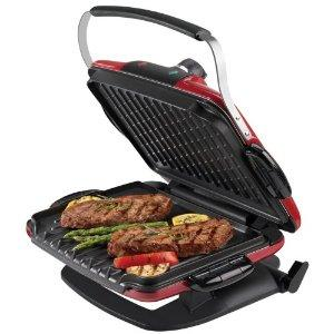 China Selling well With grill area and keep warm area electric small electric grill on sale