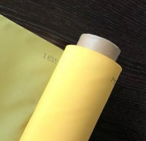 China 77T Mesh Count Polyester Filter Fabric 75-82 Micron Opening High Tension on sale