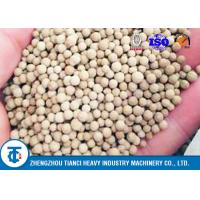 Disc Granulator Organic Fertilizer Production Line for Animal Manure Waste