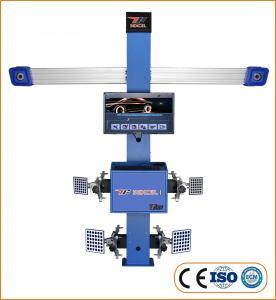 China 3D Wheel Aligner T258 Automotive Wheel Alignment Equipment on sale