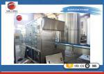 China 5-10L Bottle Water Washing Filling Capping Machine 1000BPH 4.6KW wholesale