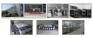 China Beijing Nubway S & T Development Co, Ltd manufacturer