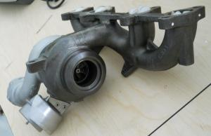 China Turbochargers KP39 BV39 54399880022 54399700022 54399880011 54399700011 54399880082 on sale