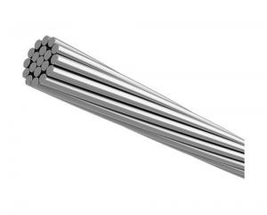 China low voltage 240mm2 aluminum lined electrical  aac bare conductors on sale