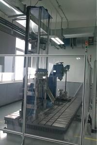 China Anti - impact Test Bench For Automobile Steering  and Anti - impact Test Bench testing machine on sale