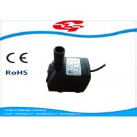 13mm Outlet Submersible Solar Powered Water Pump 600L / H With DC Motor
