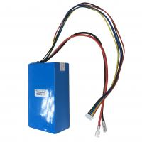 Light Weight 12V 10AH LiFePO4 Lithium Battery Pack  For Electric Robot Arm