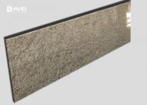 China Brazil Granite Vanity Countertops , Granite Kitchen Top Abrasion Resistance on sale