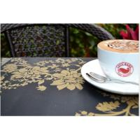 China Eco-friendly safety silicon table rubber mats on sale