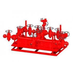 China Wellhead Equipment Manifold Kill Choke Manifold on sale