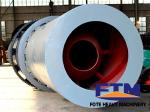 China Fote Efficient Rotary Drum Dryer for Sale, Low Price wholesale