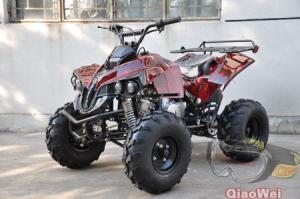 Quality 110/125/150CC ATV Quad Bike with Racks for sale