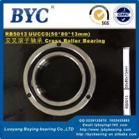 Produce Crossed Rolller Bearings RB5013 UU CCO/P2
