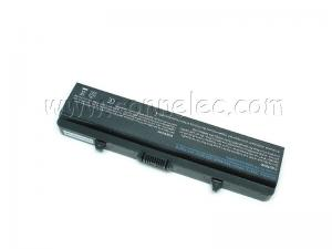 China Laptop battery for DELL 1525 on sale