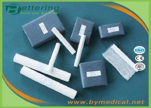 China WOW 100% Cotton Gauze Bandage , Medical Gauze Bandage High Absorbent on sale