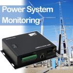 Monitoração do sistema de energia