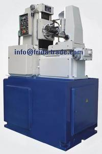 China precision small module gear hobbing machine on sale