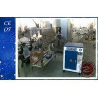 Automatic Round Water Bottle Labeling Machine 100 - 200b/h