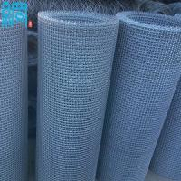 Electro/hot-dipped Galvanized Crimped Wire Mesh (Factory Price)