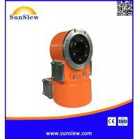 SDD3 high precise dual axis slewing drive worm gear solar tracker
