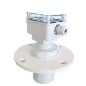 China Three Wire Digital Ultrasonic Level Transducer Oil Tank Level Sensor on sale