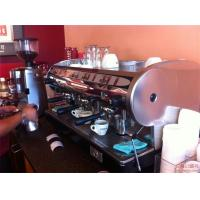 electric coffee making machine