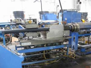 China Automatic PE PP PVC pipe production line on sale