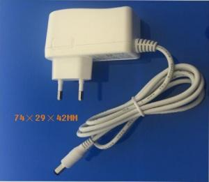 China 12v 1a ac dc power adapter with jack adapter - great Wall mounted power supply on sale