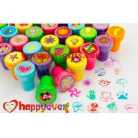 China 36PCS Self-ink Stamps Kids Party Favors Event Supplies for Birthday Party Christmas Gift Toys Boy Girl Goody Bag Pinata on sale