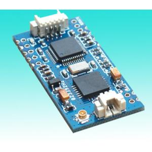 China NFC Embedded Read Write Module, UART, TTL interface, ISO 14443A/B, ISO 15693, for Android, POS payment on sale