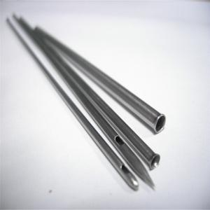 China High quality  Seamless capillary molybdenum pipe with best price on sale