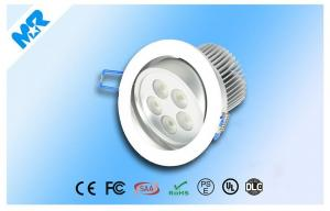 China Exterior Recessed LED Downlight 5000k 5w Ip44  , Residential Recessed Lighting on sale